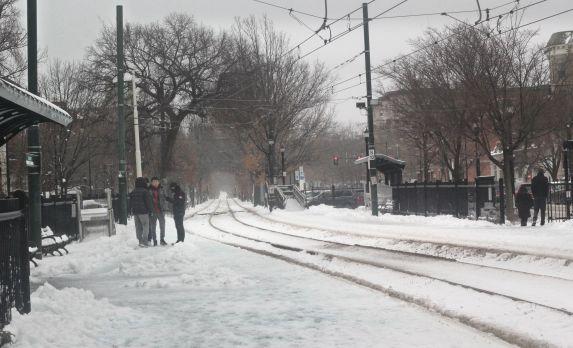 boston beacon street january 20 2019 snow 10