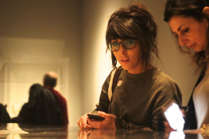 new york metropolitan museum of art armenia exhibit people 2