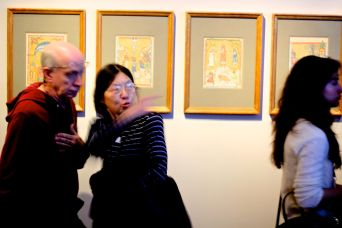 new york metropolitan museum of art armenia exhibit people