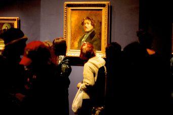 new york metropolitan museum of art delacroix exhibit 1