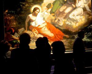 new york metropolitan museum of art delacroix exhibit 2