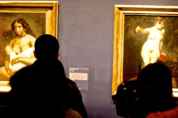new york metropolitan museum of art delacroix exhibit 4