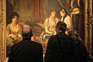 new york metropolitan museum of art delacroix exhibit 5