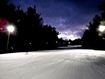 wachusett january 5 2019 night freshly groomed