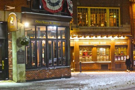 boston haymarket snow february 12 2019 3 union bar
