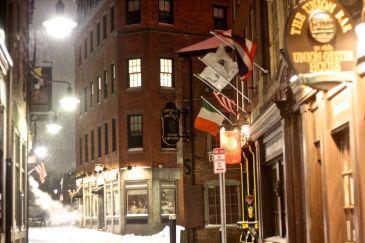 boston haymarket snow february 12 2019 old street