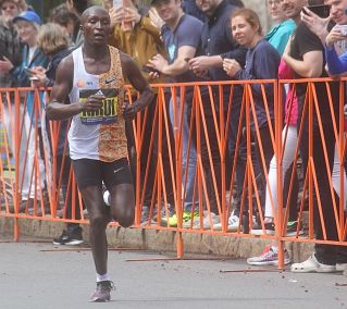 boston marathon april 15 2019 kirui