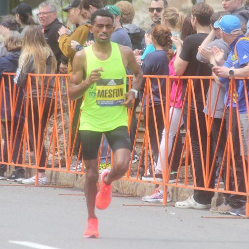 boston marathon april 15 2019 mesfun