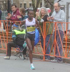 boston marathon april 15 2019 worknesh degefa winner 2