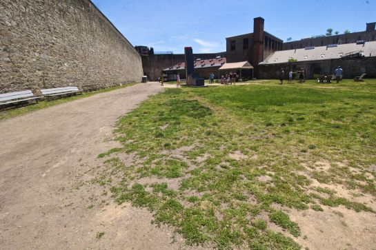 philadelphia eastern state penitentiary 17