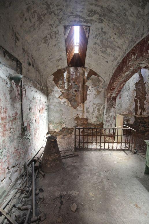 philadelphia eastern state penitentiary 3