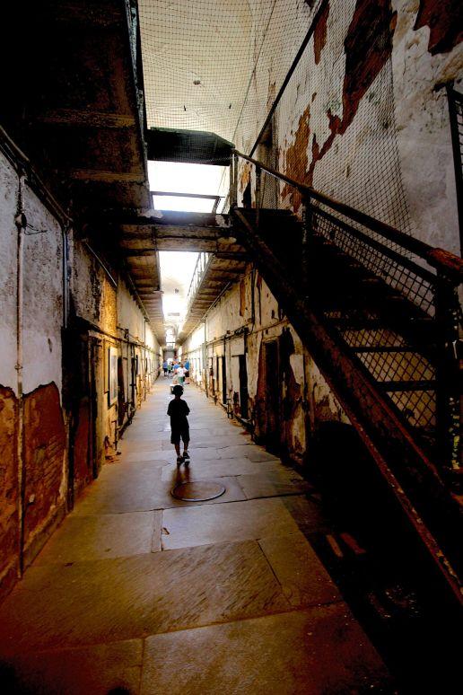 philadelphia eastern state penitentiary 4