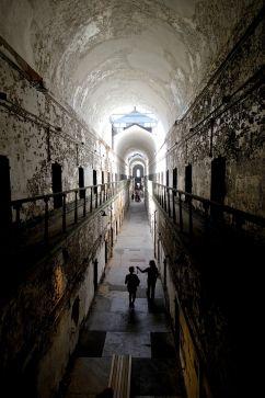 philadelphia eastern state penitentiary 5
