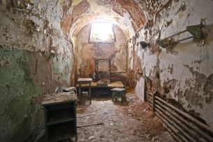 philadelphia eastern state penitentiary 8