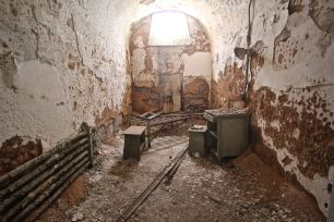 philadelphia eastern state penitentiary 9