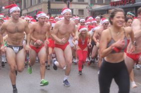 boston santa speedo run 2019 1