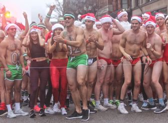 boston santa speedo run 2019 11