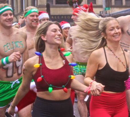 boston santa speedo run 2019 14