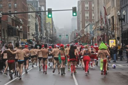 boston santa speedo run 2019 15