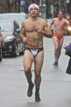 boston santa speedo run 2019 20