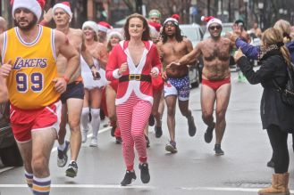 boston santa speedo run 2019 28