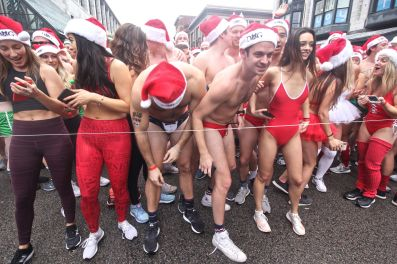 boston santa speedo run 2019 9