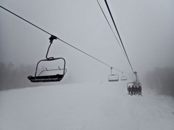 killington mountain january 25 fog 1