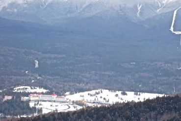 new hampshire bretton woods resort hotel view