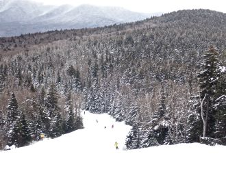 new hampshire bretton woods resort mountain view