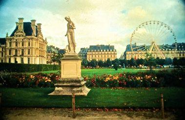 paris luxembourg garden jardin luxembourg slides 2001