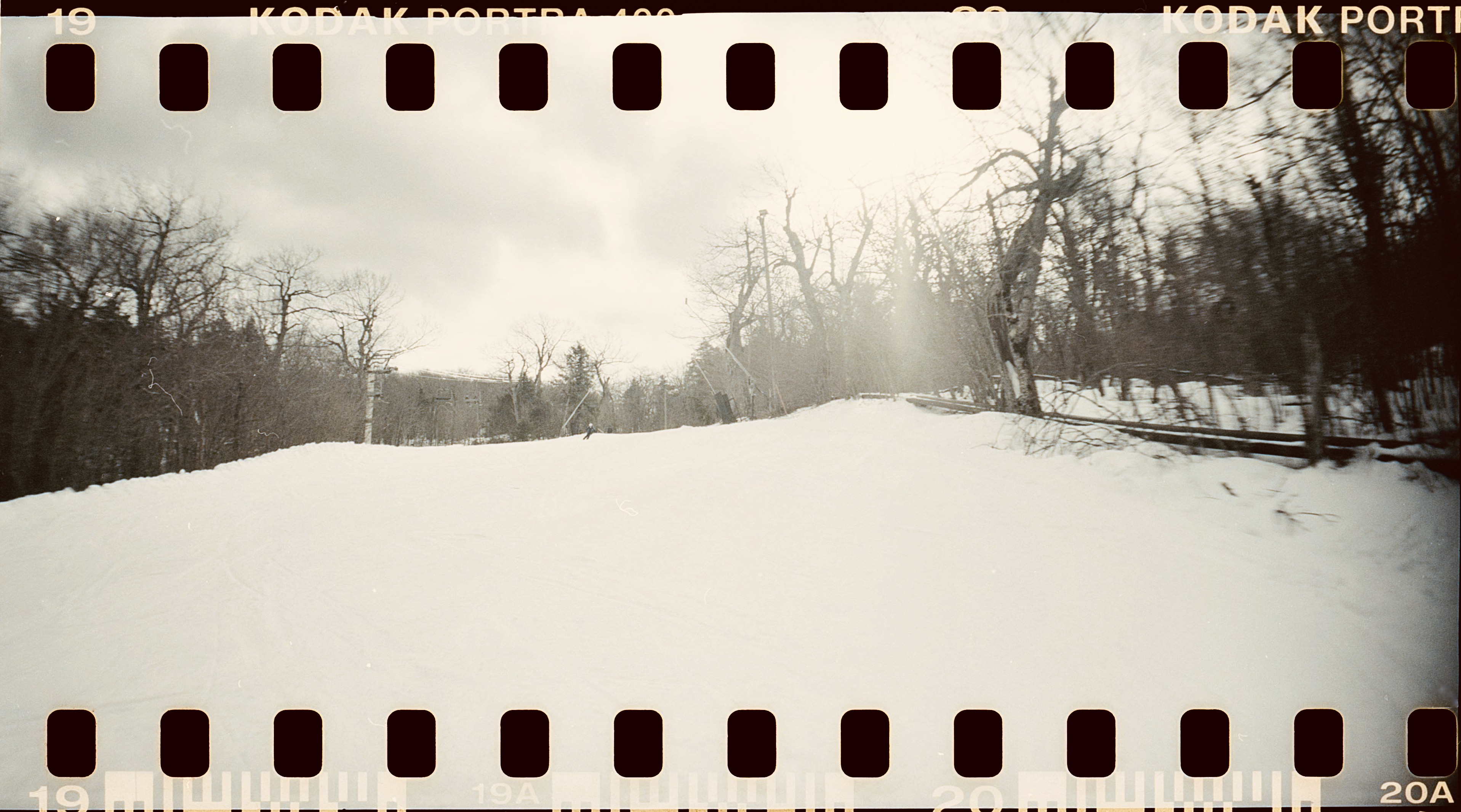 massachusetts wachusett slope sprocket rocket sprocket film 1