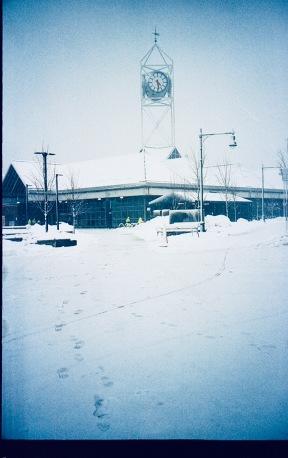 boston jamaica plain forest hills blue snow portra 400
